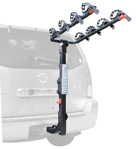 Allen Sports Premier Hitch Mounted